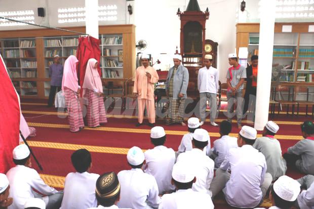 161118 TH islam 620 - การวางรากฐานของรัฐในอิสลาม