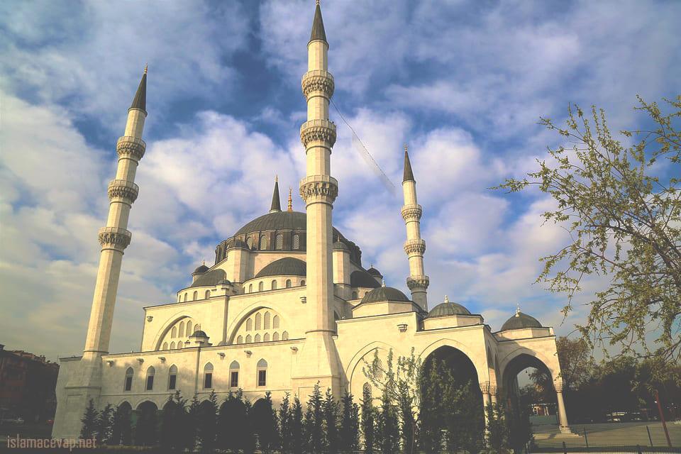 ศาสนาอิสลาม