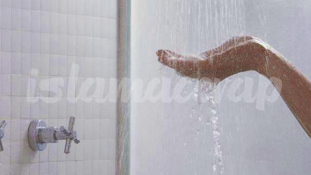 GTY shower mistakes as 160115 16x9 608 - เนียตอาบน้ำหลังมีเพศสัมพันธ์