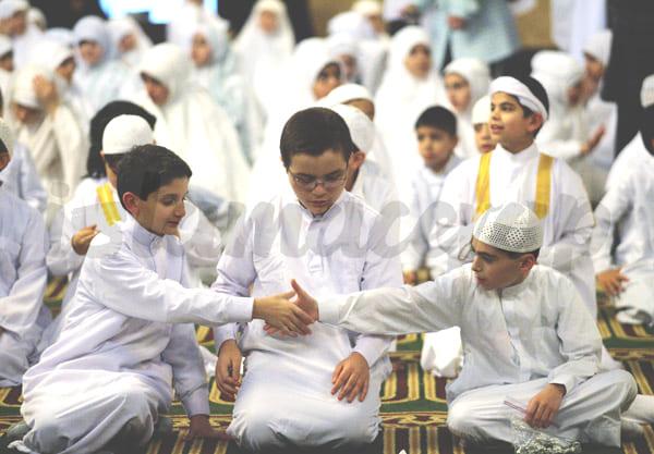 muslim - พหุวัฒนธรรมของโลกมุสลิม