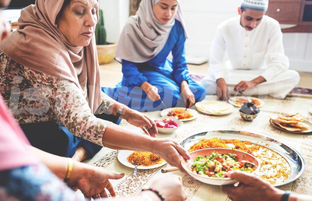 316 pai3821 jj 1024x662 - วัฒนธรรมการกินของคนมุสลิม