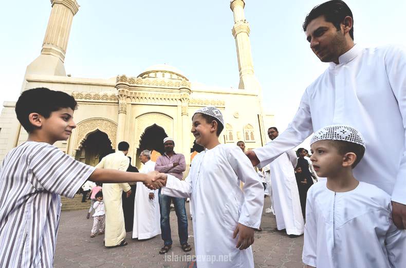2 - คำสอนของศาสนาอิสลาม
