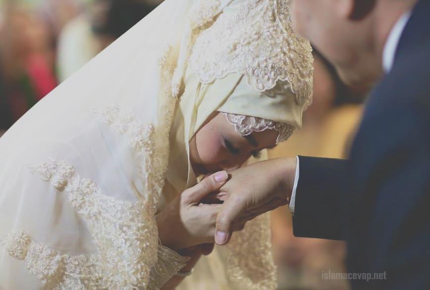 002 - พิธีการแต่งงานตามหลักของศาสนาอิสลาม
