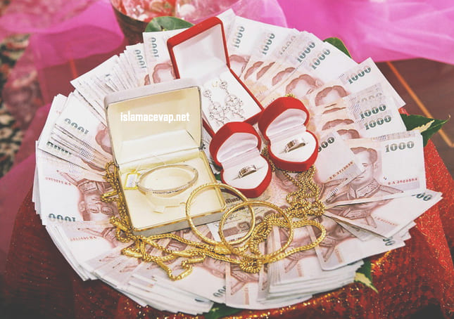 1 1 - พิธีการแต่งงานตามหลักของศาสนาอิสลาม