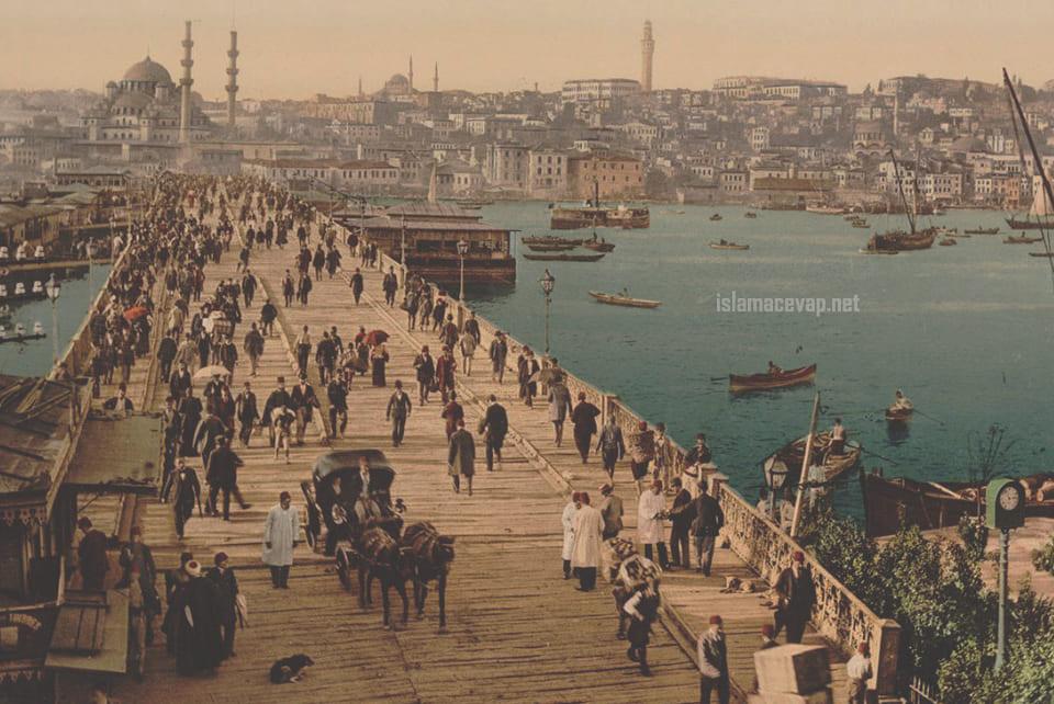2 - อาณาจักรอิสลามในสมัยก่อน