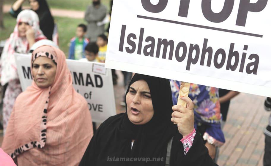 1 - Islamophobia
