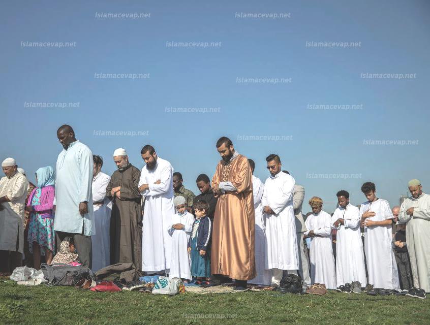 Eid ul Adha 3 - รอบรู้เรื่อง Eid ul-Adha