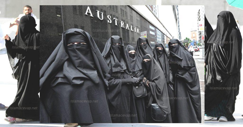 ของหญิงมุสลิม2 1024x538 - การใส่ผ้าคลุมศีรษะ ของหญิงมุสลิมอาจจะไม่ได้รับการอนุญาตในหลาย ๆ ประเทศ